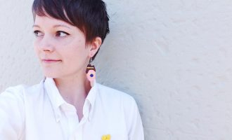 Aussie Nostalgia with Jewellery Wiz Molly Coombs Marr
