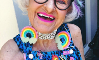 'Age appropriate style' – does it even exist?