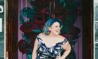 Have a cuppa with kick-ass writer Claire Christian