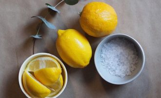 Life giving you lemons? Here's how to preserve them