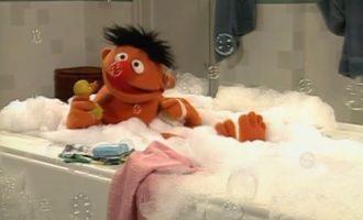 How To: Bath Time Fun