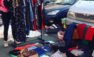How to host a clothes swap: the unwritten rules